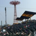 Brooklyn Cyclones Baseball - MCU Park Foto