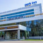Park Inn by Radisson Izhevsk