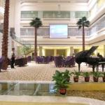 Tianxin Pavilion Hotel