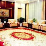Photo de Luban Yizhou Hotel