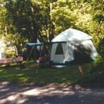 Φωτογραφία: Hattie Sherwood Campground