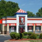 KFCの写真