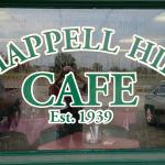 Chappell Hill Cafe
