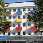 Art Hotel Korschen Foto