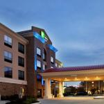 Holiday Inn Express Hotel & Suites Baton Rouge -Port Allen