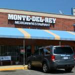 Monte Del Rey