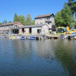 Sauble River Marina and Lodge Resort