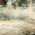 Hot Spring Gao Semurup