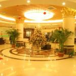 Oujing Holiday Hotel