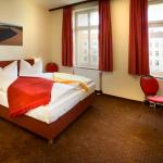 Feng Shui Hotel Melarose Foto