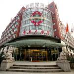 Foto de Hangzhou Mingtai Business Hotel