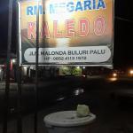 Rumah Makan Kaledo Megaria