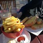 Photo de Dolce Bar & Restaurant