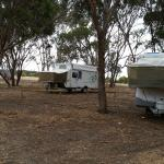 large camp sites