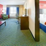Foto de Holiday Inn Express Hotel & Suites Lubbock West