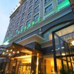 Eastern Pearl Hotel