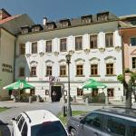 Hotel Stela Levoca