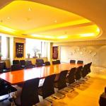 Foto de Dandong International Hotel