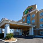 Holiday Inn Express Hotel & Suites Palatka Northwest