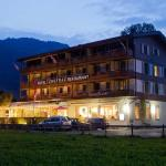 Photo de Jungfrau Hotel