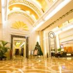 Photo de Xinshikong Conifer Hotel