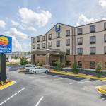 Photo of Comfort Inn & Suites Near Fort Gordon