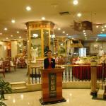 Foto de Hoi Tak Hotel