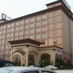 Junyue Hotel (Xingnan Avenue)