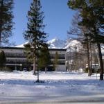 Photo of Hotel Slovakia