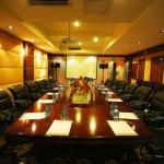 Photo de Zhejiang Hotel