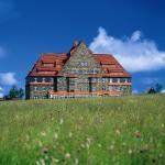 Sächsischer Hof Foto