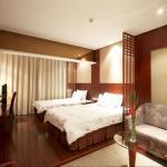 Photo de Huachen Kenzo Hotel