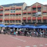 Queen Hotel Cafe Restaurant resmi