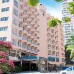 Jingwei Hotel