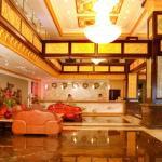 Dalian Guomao Jiari Hotel Foto