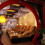 Photo of Vienna Hotel Shanghai Jiuxing