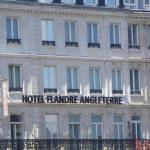 Photo de Hotel Flandre Angleterre