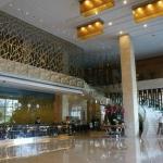 Vienna Hotel Shenzhen Shajing Nanhuan Road Foto