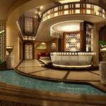 Bild från Zhuhai Dionysus Hotel