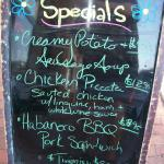 Daily Specials Available at our onsite dining facilites