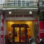 아시안 루비 호텔