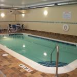 Holiday Inn Express Cortland Foto