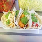 Tacos Castillo Fish & Shrimp Tacos Foto