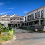 Foto de Longhua International Hotel