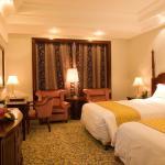 Huangshan Huamao Intl Hotel