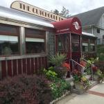 Cutchogue Diner