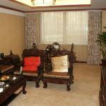 Karamay Petroleum Hotel Foto