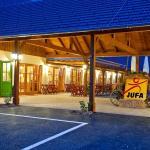 Photo of JUFA Hotel Tieschen - Landerlebnis