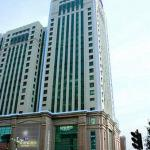 Photo de Si Hai International Hotel