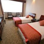 Photo de Qiantang New Century Hotel